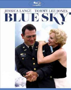 Blue Sky (Blu-ray Disc)
