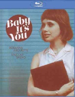 Baby It's You (Blu-ray Disc)