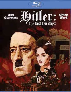 Hitler: The Last Ten Days (Blu-ray Disc)