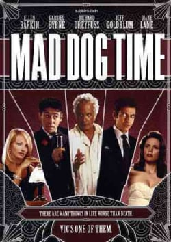 Mad Dog Time (DVD)