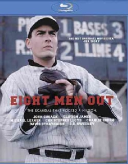 Eight Men Out (Blu-ray Disc)
