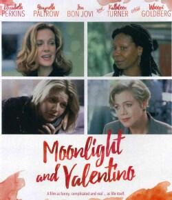 Moonlight and Valentino (Blu-ray Disc)