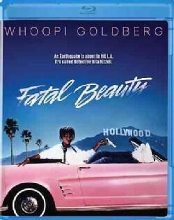 Fatal Beauty (Blu-ray Disc)