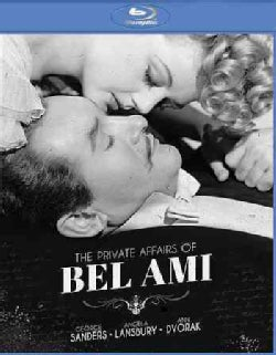 The Private Affairs of Bel Ami (Blu-ray Disc)