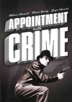 Appointment with Crime (DVD)