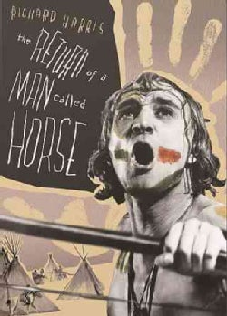 The Return of a Man Called Horse (DVD)