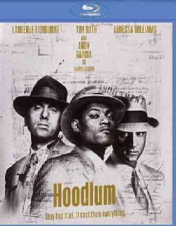 Hoodlum (Blu-ray Disc)