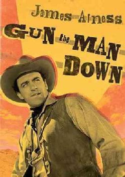 Gun The Man Down (DVD)
