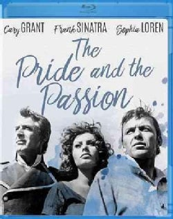 The Pride and The Passion (Blu-ray Disc)