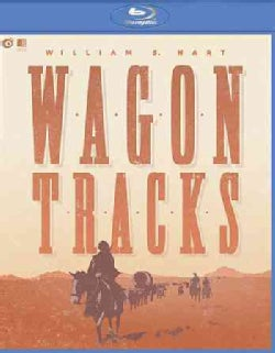 Wagon Tracks (Blu-ray Disc)