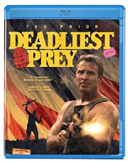 The Deadliest Prey (Blu-ray Disc)