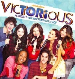 Victoria Justice - Victorious: Music From The Hit TV Show- Volume 2 (OST)