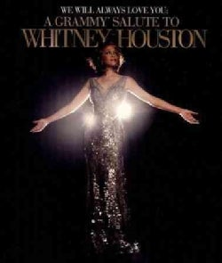 We Will Always Love You: A Grammy Salute To Whitney Houston (DVD)