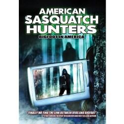American Sasquatch Hunters: Bigfoot in America (DVD)