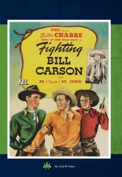 Fighting Bill Carson (DVD)