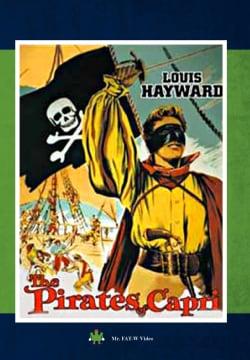 The Pirates Of Capri (DVD)