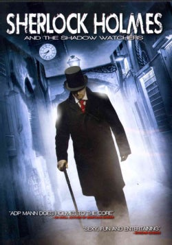 Sherlock Holmes and the Shadow Watchers (DVD)