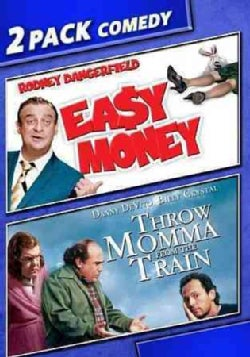 Easy Money/Throw Momma From The Train (DVD)