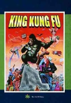 King Kung Fu (DVD)