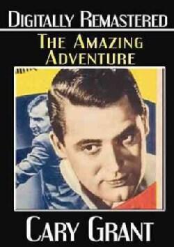 The Amazing Adventure (DVD)