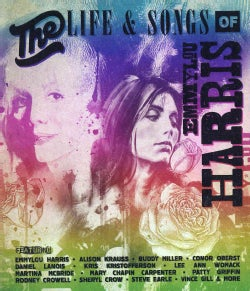 The Life & Songs Of Emmylou Harris: An All-Star Concert Celebration (Blu-ray Disc)