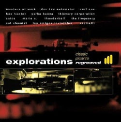 Various - Explorations: Classic Picante Regrooved, Vol. 1