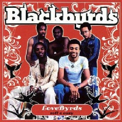 Blackbyrds - Lovebyrds