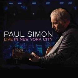 Paul Simon - Live In New York City