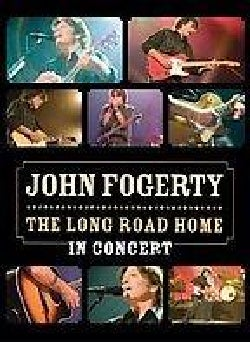 Long Road Home: Live at the Wiltern (DVD)