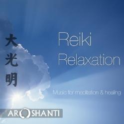 AROSHANTI - REIKI RELAXATION