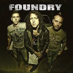 Foundry - Foundry