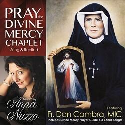 ANNA NUZZO - PRAY THE DIVINE MERCY CHAPLET