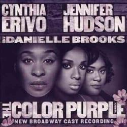 Original Broadway Cast - The Color Purple (OCR)