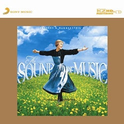 Various - The Sound of Music (OST)