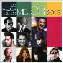 Various - Lo Mejor De Lo Mejor: 2013