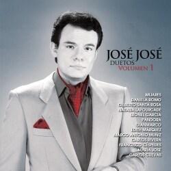 Jose Jose - Jose Duetos Volumen 1