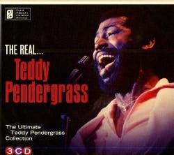 TEDDY PENDERGRASS - REAL TEDDY PENDERGRASS