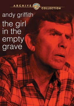 The Girl In The Empty Grave (DVD)