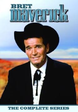 Bret Maverick: The Complete Series (DVD)