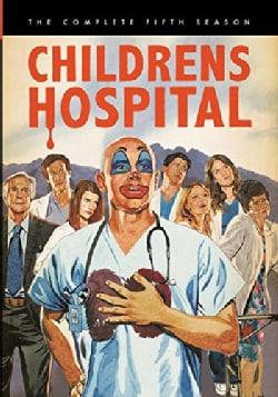 Children's Hospital: The Complete Fifth Season (DVD)
