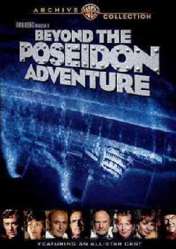 Beyond The Poseidon Adventure (DVD)