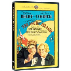 Treasure Island (DVD)