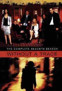 Without a Trace: The Complete Seventh Season (DVD)
