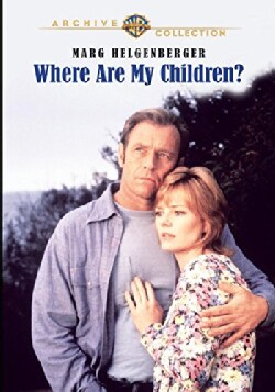 Where Are My Children (DVD)