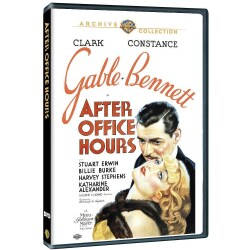 After Office Hours (DVD)