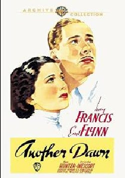Another Dawn (DVD)