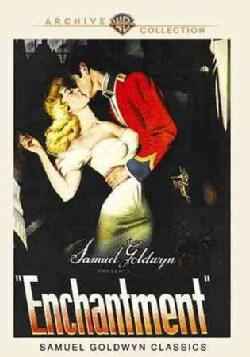 Enchantment (DVD)