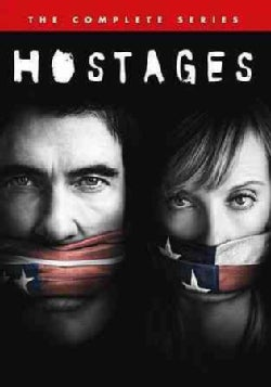 Hostages: The Complete Series (DVD)