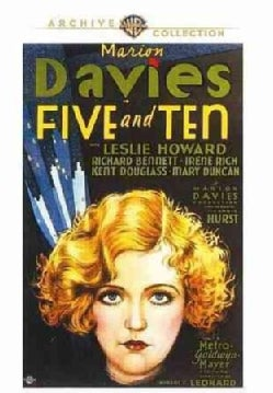 Five And Ten (DVD)