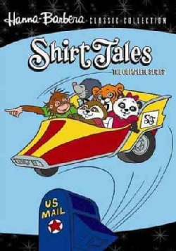 Shirt Tales: The Complete Series (DVD)